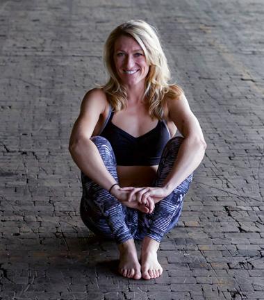 Lindsay Janneck