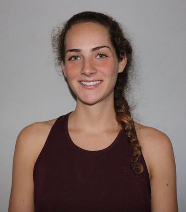 Nikki Seward